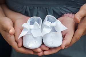 Baby Essentials for A First-Time Parent